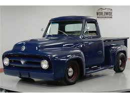 100 1953 Ford Truck For Sale F100 For ClassicCarscom CC1181448