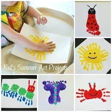 Innovative Fun Art Projects For