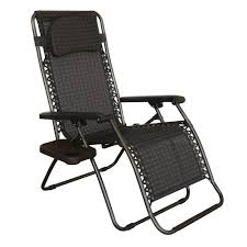 Does Kohls Have Beach Chairs by Amazon Com Abba Patio Oversized Recliner Zero Gravity Chair With