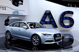 2015 Audi A6 Amazing Luxury Sedan