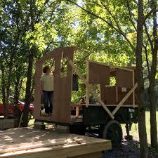 100 Gypsy Tiny House Brief Update On Gypsy Wagon Tiny House Construction