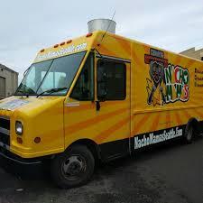 Nacho Mama's - Seattle Food Trucks - Roaming Hunger