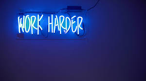 RP_work Addiction Neon Lights Spelling The Words Work Harder ... 11 Common Resume Mistakes By College Students And How To Fix What Is The Purpose Of A The Difference Between Cv Vs Explained Job Correct Spelling Blank Basic Template Most Misspelled Words In Country Include Beautiful Resum Final Professional Word On This English Sample Customer Service Resume Mistakes Avoid Business Insider Rush My Essay Professional Writing For To Apply Word Friend For Jobs