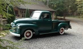 13 Of The Coolest Classic Cars Under $10K 1951 Chevy Truck No Reserve Rat Rod Patina 3100 Hot C10 F100 1957 Chevrolet Series 12 Ton Values Hagerty Valuation Tool Pickup V8 Project 1950 Pickup Youtube 1956 Truck Ratrod Shoptruck 1955 Shortbed Sold 1953 Pick Up Seven82motors Big Block Hooked On A Feeling 1952 Truck Stored Original The Hamb 1948 Project 1949 Installing Modern Suspension In An Early Classic Cars For Sale Michigan Muscle Old