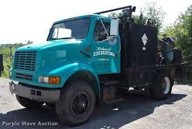 1990 International 7100 Fuel Truck | Item DD7323 | SOLD! Aug... Used 1990 Intertional Dt466 Truck Engine For Sale In Fl 1399 Intertional Truck 4x4 Paystar 5000 Single Axle Spreader For Sale In Tennessee For Sale Used Trucks On Buyllsearch Dump Trucks 8100 Day Cab Tractor By Dump Seen At The 2013 Palmyra Hig Flickr 4900 Grain Truck Item K6098 Sold Jul 4700 Dump Da2738 Sep Tpi Ftilizer Delivery L40