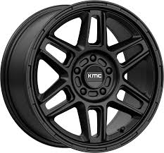 100 20 Inch Truck Rims Wheels KMC Wheels Steet Sport And Offroad Wheels