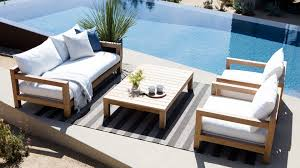 Pacific Bay Patio Chairs by Online Outdoor Furniture Patio Weave Teak Firetables La Ny