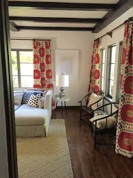 Joss And Main Curtains Uk by How High And Wide Should You Hang Curtains Lorri Dyner Design