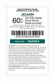 Joann 60 Off Coupon Code - Six 02 Coupons Michaels Art Store Coupons Printable Chase Coupon 125 Dollars 40 Percent Off Deals On Sams Club Membership 2019 Hobby Stores Fat Frozen Coupon 50 Off Regular Priced Item Southern Savers Black Friday Ads Sales Doorbusters And 2018 Entire Purchase Cluding Sale Items Free Any One At Check Your Team Shirts Code Bydm Ocuk Oldum Price Of Rollections