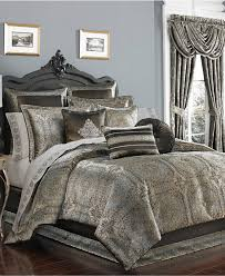 J Queen New York Marquis Curtains by J Queen New York Bedding Sets Home Design Ideas