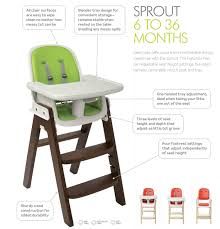 OXO Tot Sprout Chair   Agape Babies Singapore Baby High Chair Joie 360 Babies Kids Nursing Feeding Highest Rated Pack N Play Mattress My Traveling Demain Rasme Alinum Mulfunction Baby High Chair Guide Pink Oribel Cocoon Cozy 3in1 Top 10 Best Chairs For Toddlers Heavycom Boon Highchair Review A Moment With Iyla 3stage Slate Flair Strawberry Swing And Other Things Little Foodie Philteds Poppy Free Shipping