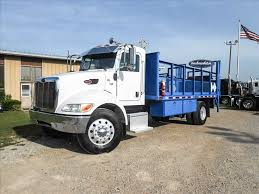 USED 2011 PETERBILT 337 FLATBED TRUCK FOR SALE IN MS #6670 2004 Intl 4300 16 Flatbed Truck For Sale Youtube Med Heavy Trucks For Sale Intertional Trucks In Tennessee For Used Bucket Reliable Bts Equipment 1970 Gmc 13 Ton Flatbed In Pa Used 2013 Freightliner M2106 Truck New Mitsubishi Fuso 7c15 Httputoleinfosaleusflatbed 1977 Chevrolet C65 Flatbed Truck Item Dc53 Sold Octob Ford Georgia On Maun Motors Self Drive Flat Bed Van Hire From