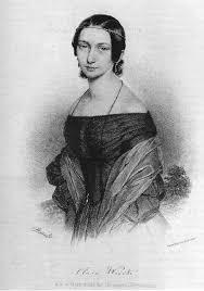 Sie Machte Seit Anfang Der 1830er Jahre Die Neuheiten Chopins Aber Auch Mendelssohns Und Dann Immer Starker Werke Schumanns Bekannt Deren Durchsetzung