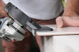 Sigma Tile Cutter Nz by Miter Wiz The Best Way To Miter Tiles