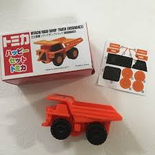 McDonald's Happy Set Hitachi Building Machine Rigid Dump Truck ... 1989 Ford L8000 Dump Truck Hibid Auctions Subic Yokohama Trucks Inc 2002 Intertional 4900 Crew Cab Dump Truck Item Dc5611 Chevy 3500 Elegant Auction 2006 Silverado 1999 Kenworth W900 Tri Axle Dump Truck Intertional 4400 Online Proxibid For Sale In Ct 134th First Gear 1960 Mack B61 4200 Sa At Public On June 27th West Rock Quarry In Winston Oregon Item 1972 Of Mercedesbenz Actros 41 Trucks By Auction Tipper 2000 Kenworth For Sale Sold May 14