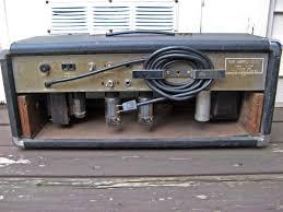 Ampeg V4 Cabinet Ohms by Gear Vintage Ampeg Best Deal I U0027ve Ever Gotten On An Amp Guitar