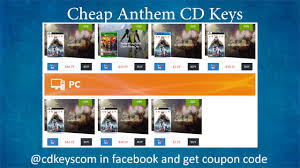 Up To 75% Off Anthem Cd Keys With CDKeys Discount Code 2019 Up To 75 Off Anthem Cd Keys With Cdkeys Discount Code 2019 Aoeah Coupon Codes 5 Promo Lunch Coupons Jose Ppers Printable Grab A Deal In The Ypal Sale Now On Cdkeyscom G2play Net Discount Coupon Office Max Codes 10 Kguin 2018 Coding Scdkey Promotion Windows Licenses For Under 13 Usd10 Promote Code Techworm Lolga 8 Legit Rocket To Get Office2019 More Licenses G2a For Cashback Edocr