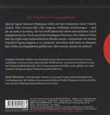 Fever Schatten Der Vergangenheit MP3 Ausgabe Amazonde Douglas Preston Lincoln Child Detlef Bierstedt Michael Benthack Bucher