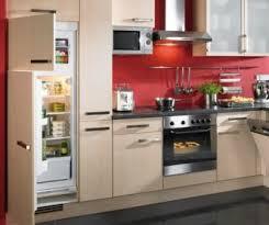 amenagement cuisine rectangulaire installer une cuisine tout pratique