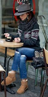 109 Best Cold Weather Outfits Images On Pinterest
