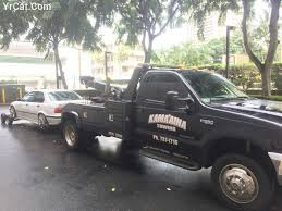 100 Tow Truck Honolulu Kamaaina Ing Ing In