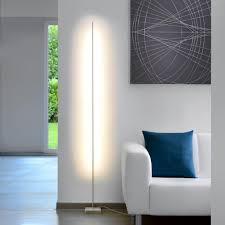 sompex pin led stehleuchte mit dimmer 87471 led