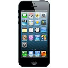 AT&T iPhone 5 Refurbished 16GB No Contract Phone Sale $199 99