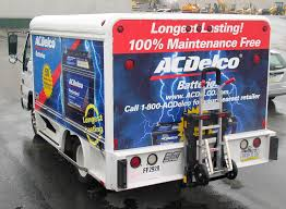 AC Delco Batteries Mickey Truck Body With HTS-30D Direct Mount Hand ... Gmc Cabover Battery Delivery Truck With Mickey Truck Bodies Side Nikola One 2000hp Natural Gaselectric Semi Announced Fileinrstate Batteries Peterbilt 335 Pic2jpg Wikimedia Commons Electric Semi Trucks Heavyduty Available Models 100 Km On Full Batteries Daf Presents Its First Electric Lower Hutt Wellington Commercial Tesla Will Face Stiff Competion From Mercedesbenz In 663shd Vehicles View All Battery Boxes For Kenworth Volvo Freightliner Duracell 632 Dp225 Professional Vehicle Www