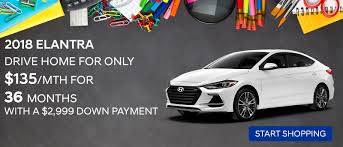 Your Hyundai Dealer For Fort Smith, Fort Smith And Ozark