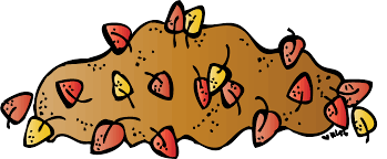 Pile Leaves Clip Art Viewing Gallery