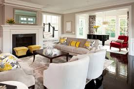 White Furniture Living Room Ideas On Throughout The Most Amazing 2
