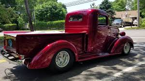 1937 Chevrolet Pickup For Sale~383 W/ 6 Pac~Over The Top Show ...