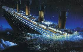 Titanic Sinking Animation Real Time by Pictures Of Titanic Ship Sinking Sinks Ideas