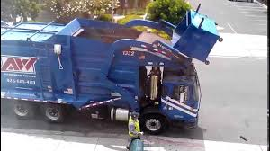 Trash Truck Bird's Eye View - YouTube Truck Youtube Garbage Trucks Rule Youtube Remote Control Schedules Homewood Disposal Service Videos For Children L Best And Toys Color Learning For Kids Waste Management Of Litchfield Park At The Dump Part 2 And Dickie Recycle Toy
