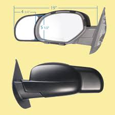 Truck Mirror Extensions Towing Semi Truck Mirror Exteions Image And Description Imageloadco Best Towing Mirrors 2019 Hitch Review Replacement Side View Rear Custom Factory Want Real Tow Mirrors For Your Expy Heres How Lot Of Pics Ford Ksource Snap Zap On Driver Cipa 11300 Set Fits 0718 Sequoia Pair 0408 F150 No Blind Spot Hammacher Schlemmer Brents Travels Do You Need Extended Truckcamper Rv How To Find The Cheapest Replacements Rvsharecom Amazoncom Fit System Black 80710 Ram 1500