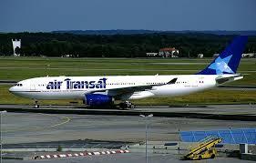 air transat lyon montreal air transat flight 236