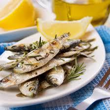 cuisine tunisienne recette sardines à la tunisienne