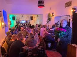 das wohnzimmer café bar musik klagenfurt am wörthersee