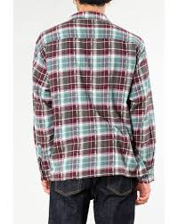 100 Toby Long Rusty Sleeve Shirt Available Today With Free Shipping