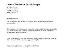 how to write a formal letter declining an invitation the best