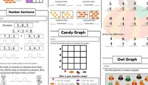 Halloween Multiplication Worksheets Grade 5 by Two First Grade Math Worksheets U2013 The Nutcracker Theme U2013 Miniature