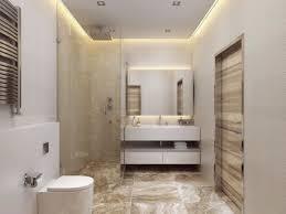 indirektes licht im badezimmer badezimmerspiegel