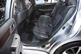 2015 Subaru Legacy Debuts At 2014 Chicago Auto Show - Automobile ... Frontrear Universal Car Seat Covers For Subaru Forester Outback 2019 Legacy 25i Limited Weyesight Stock Sb7211 First Drive Classic Trucks 1957 Chevy Napco 4x4 Cversion Seat Lo Duraleather Highback Heat Massage 188904mwo61 2006 Used Wagon Automatic At Woodbridge Behind The Wheel Of Power 2014 Reviews And Rating Motor Trend How To Remove Rear Belts 02004 Gold Vs Bose Youtube Seats New Parts American Truck Chrome Western Star 4900 Tandem Axle Glider Market Trust 2018 Chevrolet Silverado Rydell