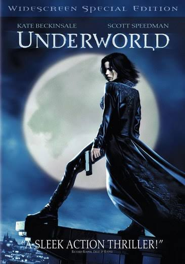 Underworld Widescreen Special Edition DVD