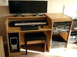 Recording Studio puter Desk Home Recording Studio Desk