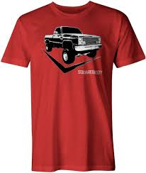 Square Body 80's Chevy Truck T-Shirt | Aggressive Thread ... North River Apparel Car Shirts And Stuff News Tagged 1950 Chevy Truck Shirt Killfab Clothing Co Category Chevrolet Tshirts Dale Enhardt Store 1946 Chevy Truck T Labzada Shirt Colorado Road Warrior Mens Dark Tshirt Best Womens Tuckn Hot Rod Classic Custom Vintage Ratrod Ford Mopar Gasser Girl Lauren Goss Patriotic American Lifestyle Apparel Made In The Usa Live Hossrodscom Weathered Bowtie Girls Youth