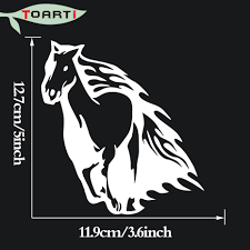 Artistic Horse Flame Vinyl Decals Car Sticker Art New Design Laptop ... Details About Horse Vinyl Car Sticker Decal Window Laptop Oracal Medieval Knight Jousting Lance Horse Decals Accsories For Car Vinyl Sticker Animal Stickers Made By Stallion Tribal Decal J373 Products Graphics For Trailers I Love My Arabianhorse Vehicle Or Trailer Country Cutie With A Rock N Roll Booty Southern Brand New Carfloat Tack Box 4wd Wall Stickers Wall 23 Decals Laptop Cowgirl And Horse Cartoon Motorcycle Fashion