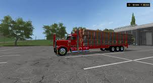 LOG BED FOR MY PETERBLILT CUSTOM V1 Truck - Farming Simulator 2017 ... Logging Trucks For Sale On Cmialucktradercom Peterbilt Long Log Truck Custom Toys And 388 Log Truck For Farming Simulator 2015 Used 2004 Peterbilt 379 Ext Hood For Sale 1951 1984 Tractor National Museum Of American History 281 Wikipedia Truck Trailer Transport Express Freight Logistic Diesel Mack New 2018 367 Near Edmton Ab 2005 378 Tract Auctions Online Proxibid 1992 Western Star 4964f 938357 Miles 2014 389 Icon Of The Highway Photo Image Gallery Trucking Spotlight Expresstrucktax Blog