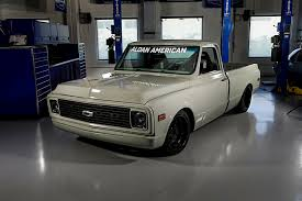 1971 Chevrolet C10 Truck From Aldan American – 2017 Classic ... United Pacific Unveils Steel Body For 193234 Ford Trucks At Sema Crazy Horse Classic Cars Home Red Mack Trucks Bed Wood And Parts On A 1965 Chevy C10 Named The Buff Industries On Twitter We Love This Clean 68 Whats This 72 Gmc 4x4 Pickup Looks Stupell 30 In X 40 Flower Market Truck Love Blooms Chevrolet Thennow 5 Print Ad By Commonwealthmccann Why Nows The Time To Invest A Vintage Pickup Bloomberg Releases Oer Emblems For 197587 Interior Components 2015 Ls Swap Mmr Bakersfield Ca Ls1