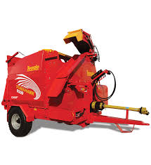 100 Tomahawk Truck Stop Brighton Co Box 8500 Feeder Bedder Teagle Machinery Ltd